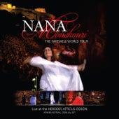 The Farewell World Tour: Live At The Odeon Herodes Atticus von Nana Mouskouri
