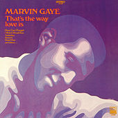 That's The Way Love Is von Marvin Gaye