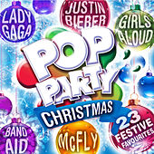 Pop Party Christmas by Various Artists