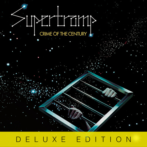 Crime Of The Century (Deluxe) de Supertramp