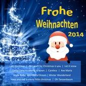 Frohe Weihnachten 2014 de Various Artists