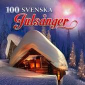 100 svenska julsånger de Various Artists