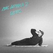 2 Demos von Mac DeMarco