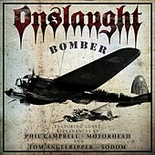 Bomber - Single by Onslaught