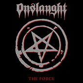 The Force (Remastered) by Onslaught