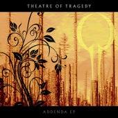 Addenda Ep by Theatre of Tragedy