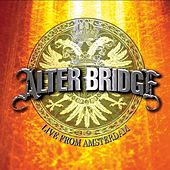 Live from Amsterdam 2008 de Alter Bridge
