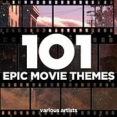 101 Epic Movie Themes by Various Artists