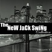 The New Jack Swing Collection, Vol. 2 de Various Artists