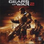 Gears of War 2 (The Soundtrack) von Steve Jablonsky