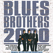 Blues Brothers 2000 de Various Artists