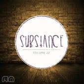 Substance, Vol. 22 de Various Artists