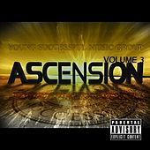 Ascension, Vol. 3 by Various Artists