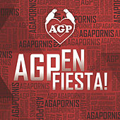 AGP en Fiesta (En Vivo) de Agapornis