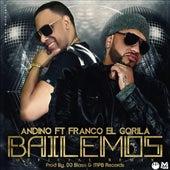 Bailemos (Re Mix) [feat. Franco El Gorilla] de Andino