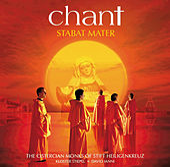 Chant Stabat Mater by Cistercian Monks of Stift Heiligenkreuz