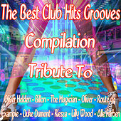 The Best Club Hits Grooves Compilation by Express Groove
