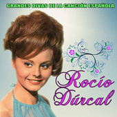 Grandes divas de la canción española de Rocío Dúrcal