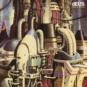 Pocket Revolution by dEUS