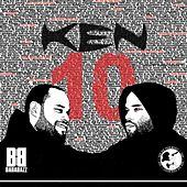 Mixtape 10 de Ken Ring