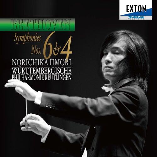 Beethoven: Symphonies No. 6