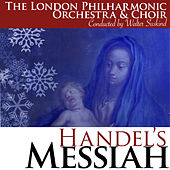 Handel's Messiah, HWV 56 by London Philharmonic Orchestra