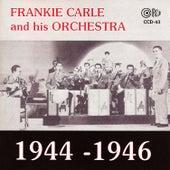 1944-1946 by Frankie Carle
