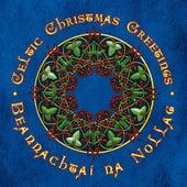 Celtic Christmas Greetings by Marc Gunn