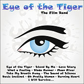Eye of the Tiger de The Film Band