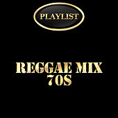 Reggae Mix 70s de Various Artists