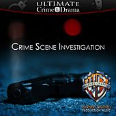 Ultimate Crime & Drama: CSI (Crime Scene Investigation) by Hollywood Film Music Orchestra