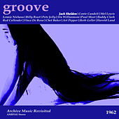 Groove by Art Pepper