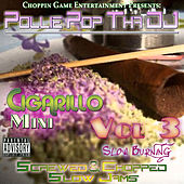 Cigarillo Mini, Vol. 3: Slow Burning by Pollie Pop
