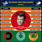 Hot Rocking Music from Memphis, Vol. 2 di Various Artists