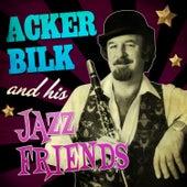Acker Bilk and His Jazz Friends de Acker Bilk