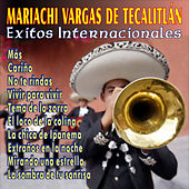 Exitos Internacionales de Mariachi Vargas de Tecalitlan