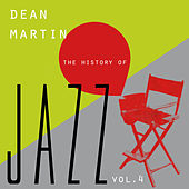 The History of Jazz Vol. 4 by Dean Martin
