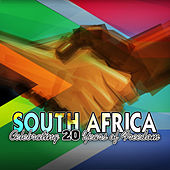 South Africa (Celebrating 20 Years of Freedom) by Various Artists