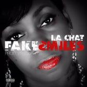 Fake Smiles - Single von La' Chat