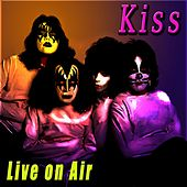 Live on Air (Live) von KISS