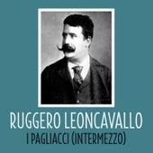 I Pagliacci (Intermezzo) de Ruggiero Leoncavallo