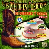 Los Mejores Corridos de Gerrero y Oaxaca, Vol. 2 by Various Artists