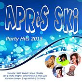 Après Ski Party Hits 2015 by Various Artists
