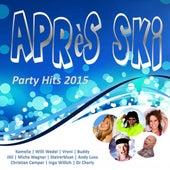 Après Ski Party Hits 2015 von Various Artists