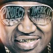 On Da D feat. Ty Dolla $ign, Wiz Khalifa & Wale von Project Pat