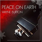 Peace On Earth by Wayne Burton