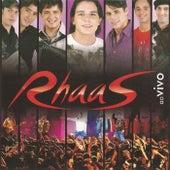 Rhaas ao Vivo (Ao Vivo) de Grupo Rhaas