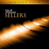 Vintage Gold - Million Sellers by Various Artists