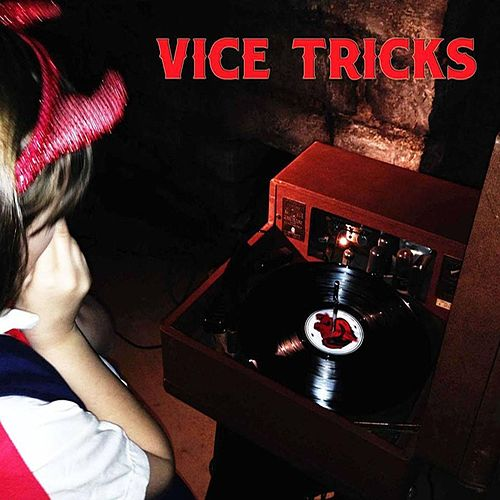 Vice Tricks: Live Lunch (91.9 FM WFPK) by Vice Tricks