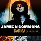 Karma (Hardline) by Jamie N Commons